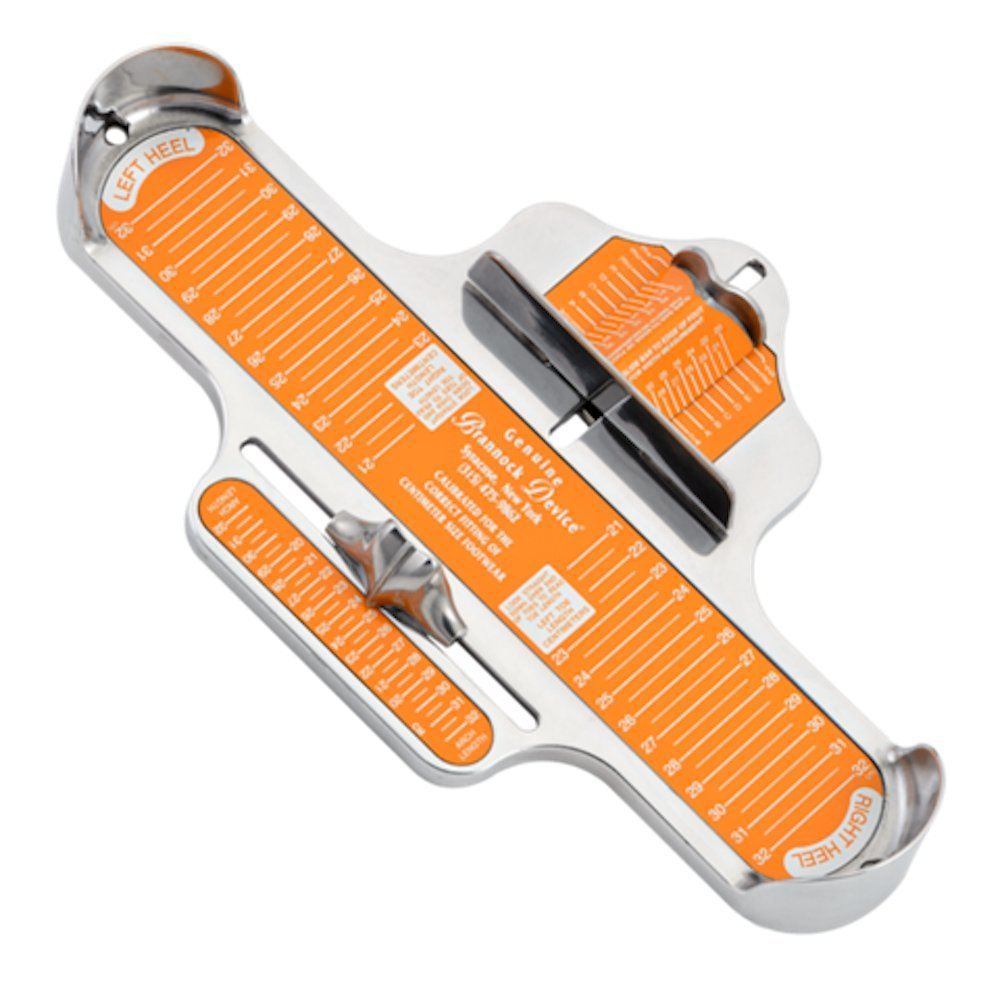 Centimeter Adult Brannock Device