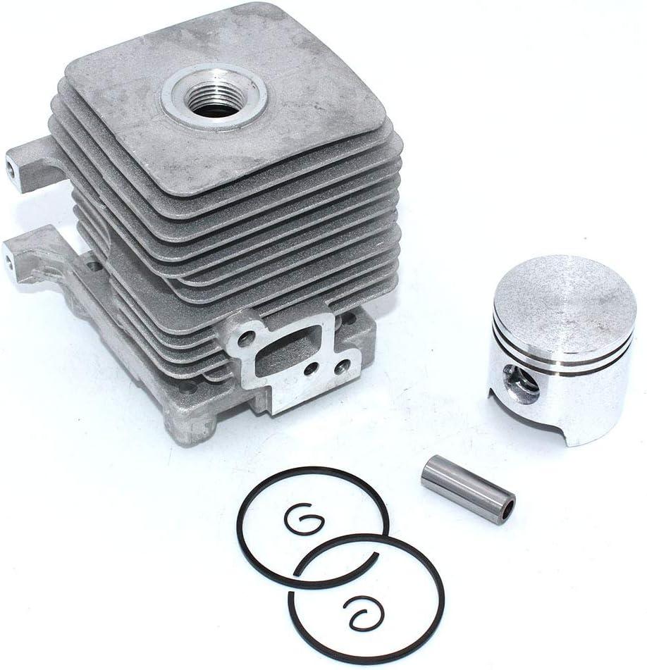 Amazon.com: seekpro Kits de pistón de cilindro para Stihl ...