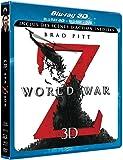 World War Z [Francia] [Blu-ray]