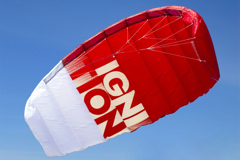 Ignition 2.5 Trainerkite