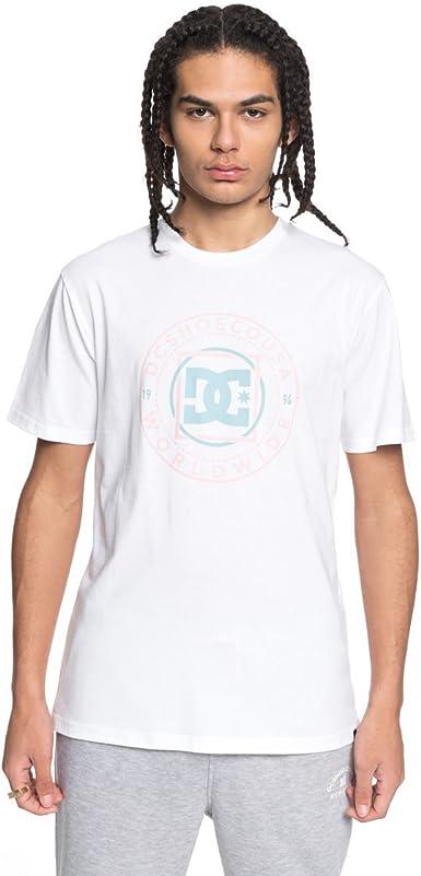DC Shoes Endless Frontie Camiseta Hombre
