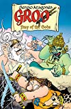 : Groo: Fray of the Gods Volume 1