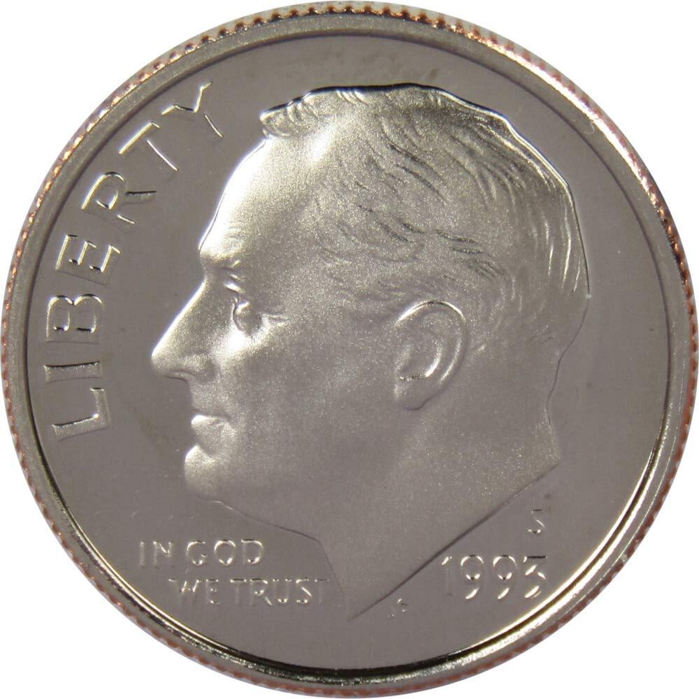 2013  D  Roosevelt Dime   BU roll   50 coins