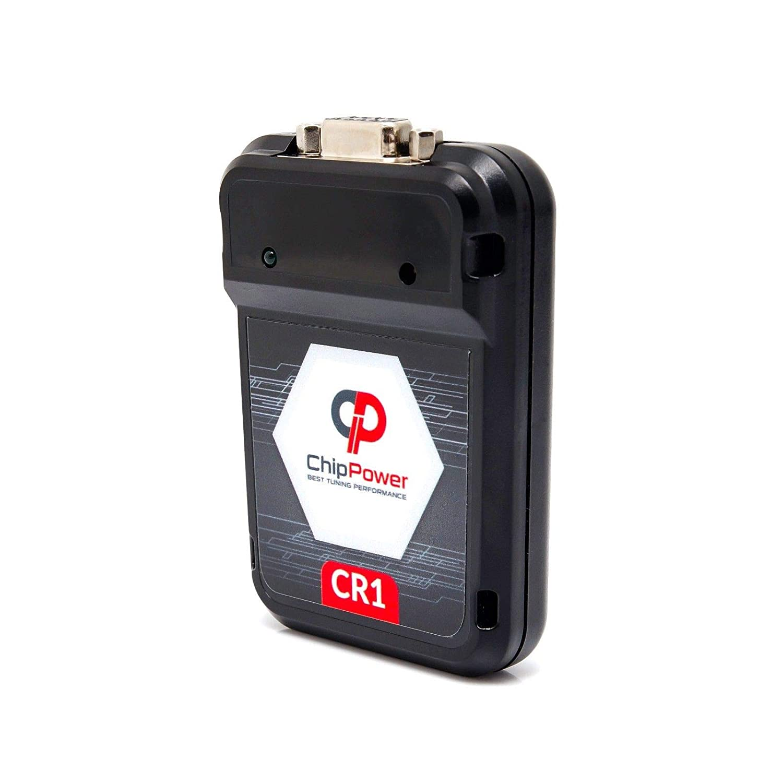 Chiptuning CITROEN BERLINGO I 2.0 HDI 66 kW 90 PS Power Chip Box Tuning CR1