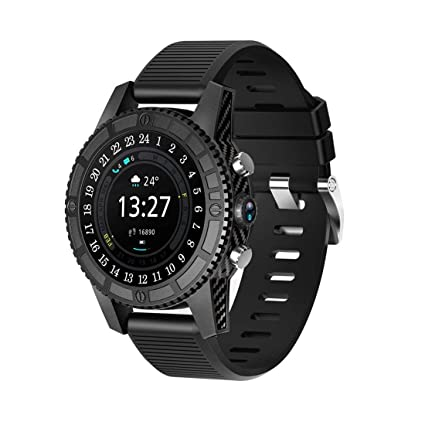 Amazon.com: Smart Watch Android 7.0 Smartwatch Support LTE ...