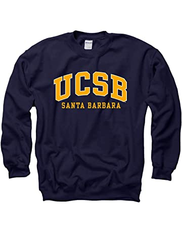 1f50ede4c48 Campus Colors NCAA Adult Arch   Logo Gameday Crewneck Sweatshirt - Multiple  Teams
