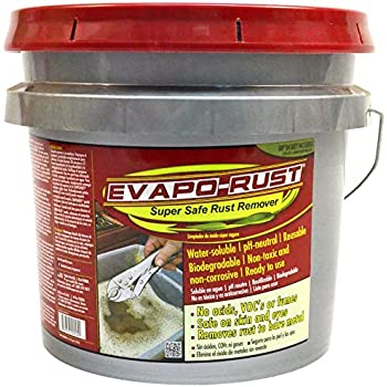 Evapo-rust Cooling System Cleaner Concentrate 32 Oz Модель - фото 4