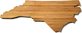 product image for AHeirloom State of North Carolina Cutting Board