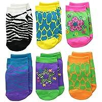 Jefferies Socks Girls