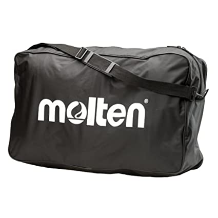 Amazon.com: Molten – Pelota de baloncesto bolsa: Sports ...