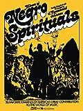 Album of Negro Spirituals (Piano/Vocal/ Songbook)