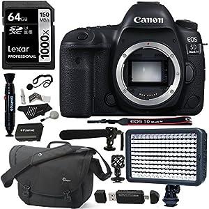 Canon EOS 5D Mark Variation …