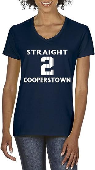 "Derek Jeter New York Yankees /""Straight To Cooperstown/"" HOODED SWEATSHIRT"