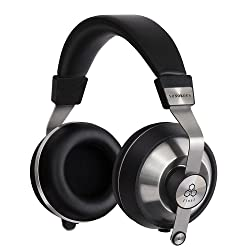 Final Audio Design SONOROUS VI Dynamic Driver headphone (ABS+Metal)