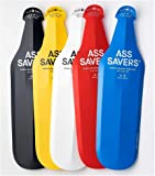 ASS SAVERS Big Guardabarros, Unisex Adulto
