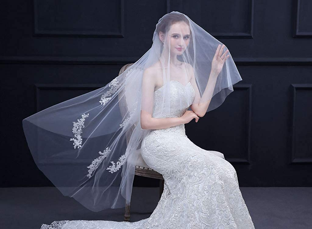 poslinemb.pl Clothing, Shoes & Jewelry Bridal Accessories Drasawee ...