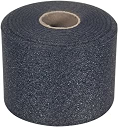 McDavid Two Pack 30-Yard Rolls Underwrap, Black