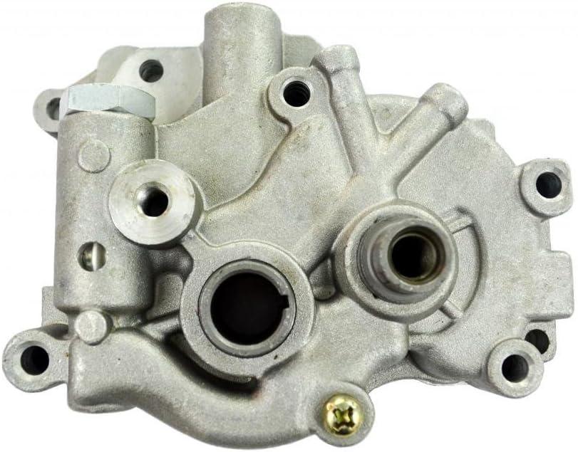 Diamond Power DM244 Ford Edge 3.5L DOHC Oil Pump