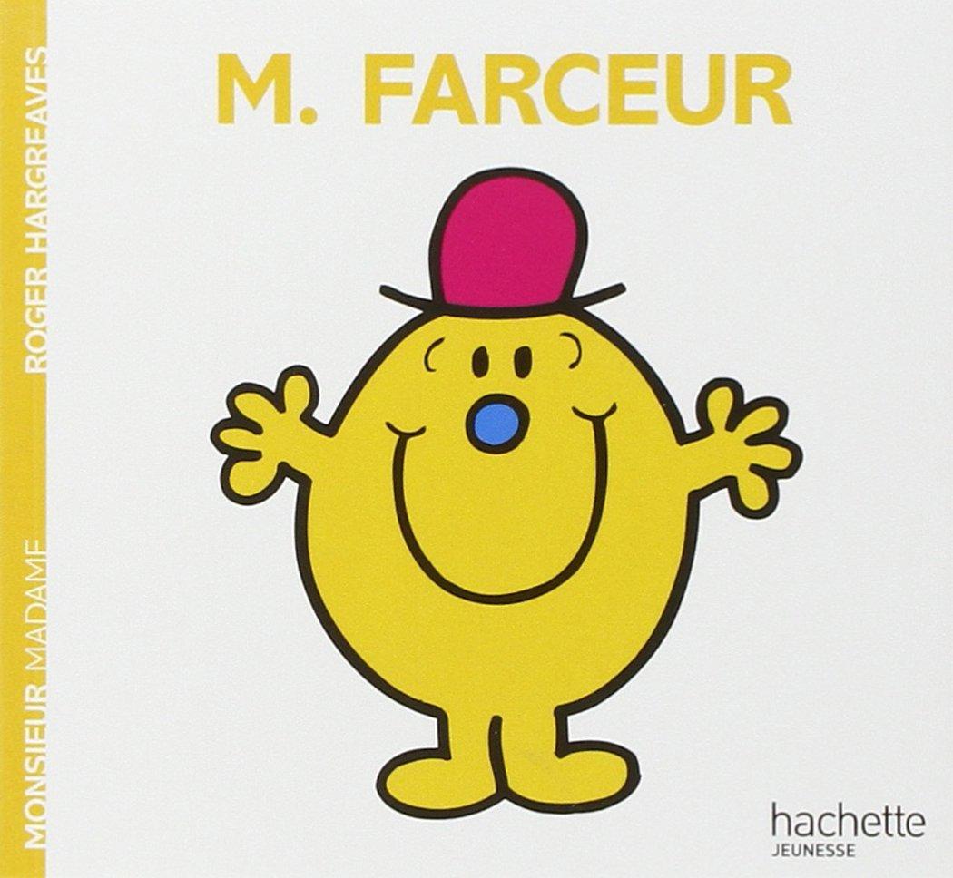 Download Monsieur Farceur (Monsieur Madame) (English and French Edition) pdf epub