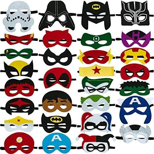 Superhero Halloween Costumes Superheroes Christmas product image
