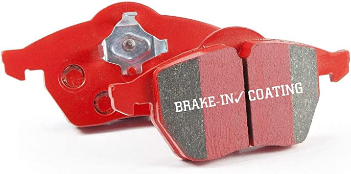 EBC Brakes DP31451C Redstuff Ceramic Low Dust Brake Pad