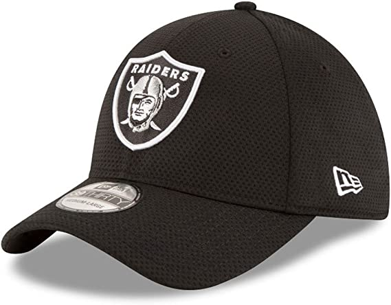 New Era Cap 39thirty Gorra NFL Sideline Tech Seahawks Raiders ...