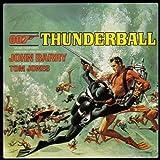 Thunderball (Original Motion Picture Soundtrack) by Tom Jones Original recording remastered, Soundtrack edition (2003) Audio CD