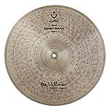 Istanbul Mehmet Cymbals Signature Tony Williams Crash 18-inch (TW-C18) NO MORE LIMIT!