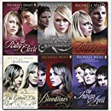 download ebook richelle mead bloodlines 6 books collection set (bloodlines, the golden lily, the indigo spell, the fiery heart, silver shadows, the ruby circle) pdf epub