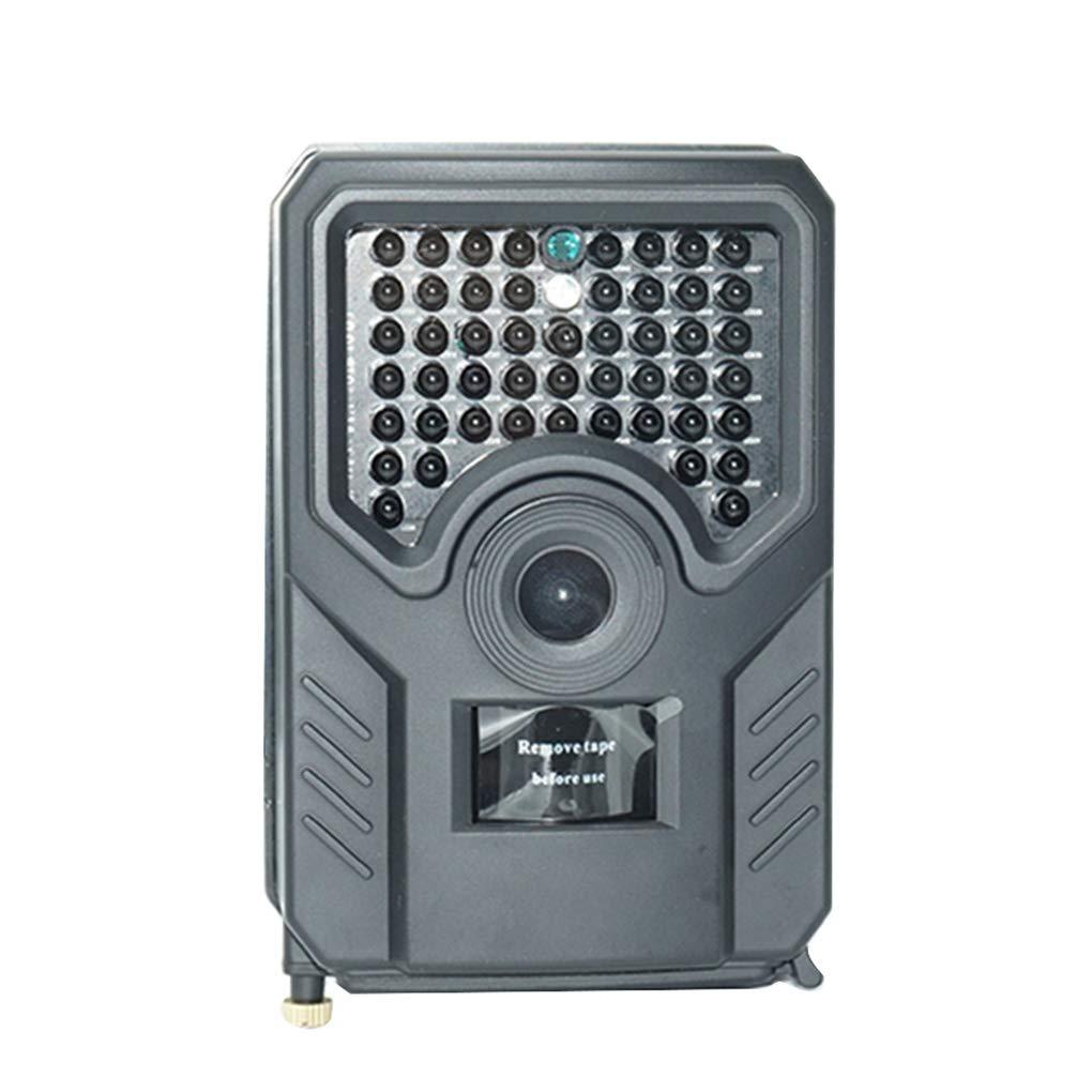 MuLuo Trail Hunting Camera 12MP 49pcs 940nm IR LED IP54 Waterproof 120 Degree Angle Wild Camera Night Vision Photo Traps by MuLuo