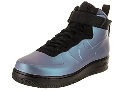 best sneakers c62e9 8aa83 Nike Air Force 1 Foamposite Cup Men s Boots AH6771 002 (9 D(M)
