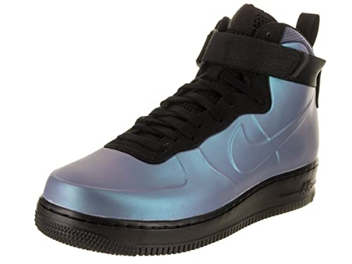c11187ab667 Nike AIR Force 1 Foamposite - AH6771-002  Amazon.ca  Shoes   Handbags