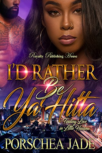 Search : I'd Rather Be Ya Hitta: Finding Love in Little Havana