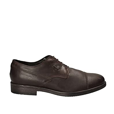 Geox U641TD 000CL Zapatos Hombre Marròn 46 fsRuNsjJg