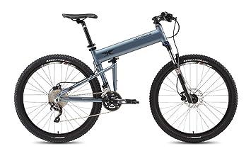 Bicicleta plegable xterra opiniones