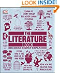The Literature Book (Big Ideas Simply...