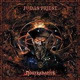 Nostradamus (Deluxe Edition) by Judas Priest (2008-06-17)