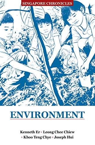 Singapore Chronicles : Environment