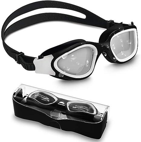 Triathlon Performance Swim Goggles /'Marina/' Superb Quality