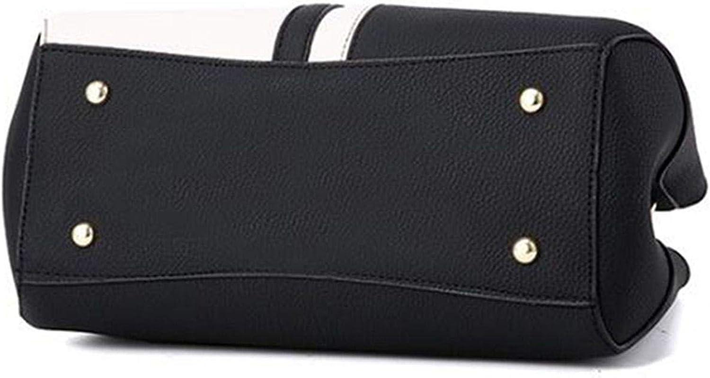 Women Shoulder Bags Female Leather Handbags Large Capacity Tote Bag Casual Pu Leather Crossbody Messenger Bag