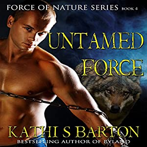 Untamed Force Audiobook