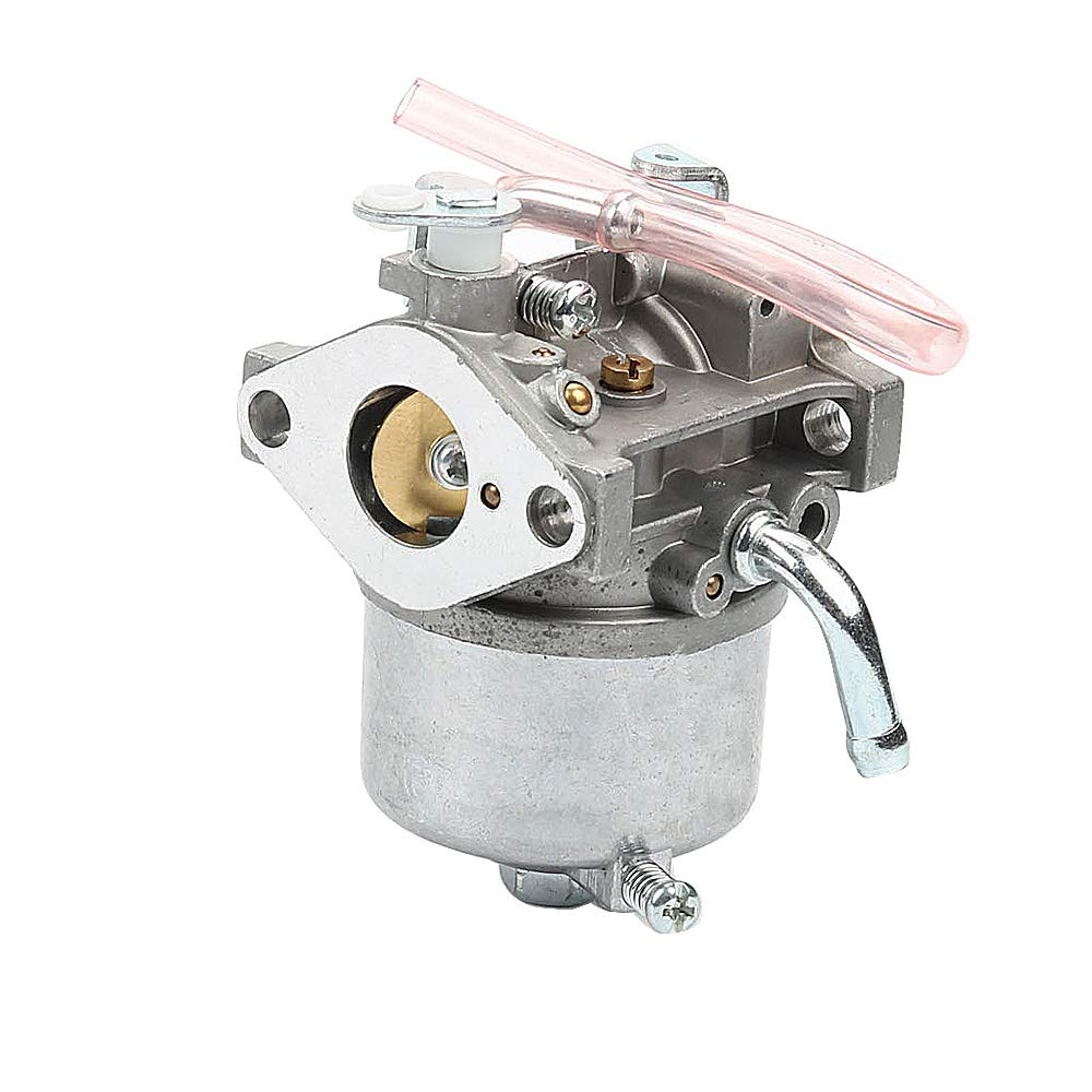 Harbot 15003-2364 Carburetor for John Deere 14SB JX75 JE75 JX85 Walk-Behind Mower Kawasaki FC150V 4 Stroke Engine with Spark Plug Fuel Filter