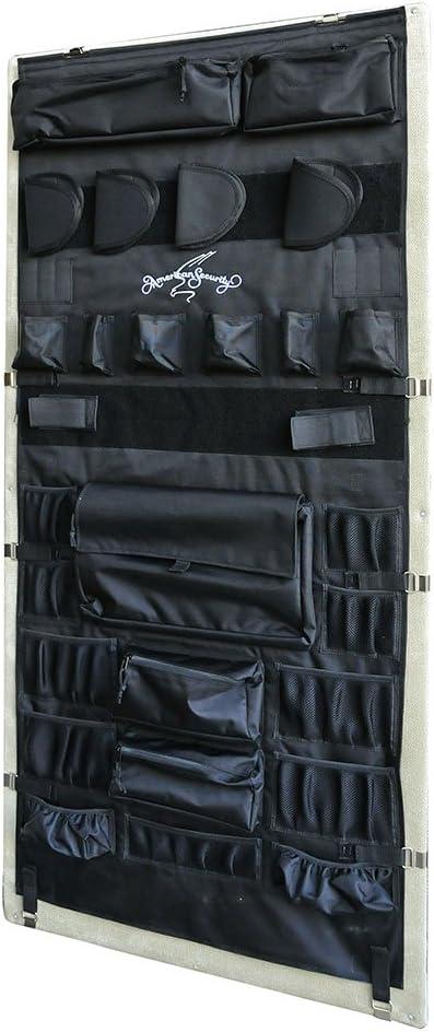 American Security Model 24 Premium Door Organizer Retrofit Kit