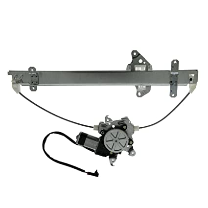 Power Window Motor and Regulator Assembly Front Right fits 95-99 Nissan Sentra