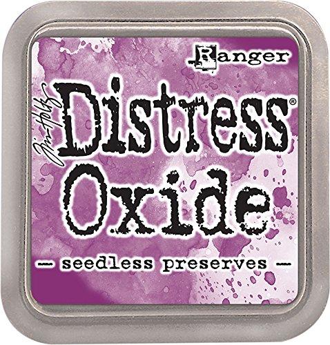 Ranger Ink Pad Sdlss Prsrvs THoltz Distress Oxides