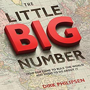 The Little Big Number Audiobook