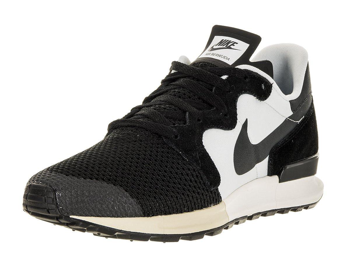 Svarta  Anthracite  Off Wht  Blck Nike herrar herrar herrar Air Berwuda Fitness skor  det billigaste