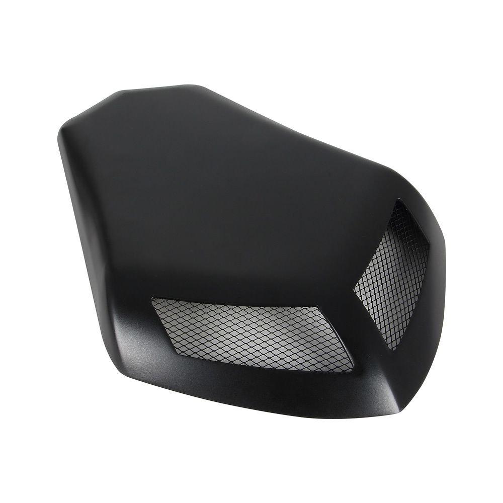 Pilot Automotive CZ-4036 Stealth ABS Plastic Hood Scoop, Black