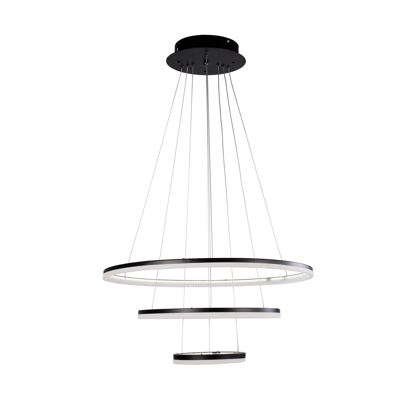 Rs MÁXIMA: 3W Lámpara Chandelier, moderno/contemporáneo ...