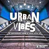 Urban Dance 21